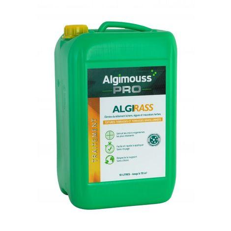 Algirass - Bidon 10L + 1 litre - Algipro