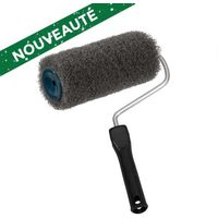 Rouleau à enduire complet 180 mm Fibre nylon - Ciret