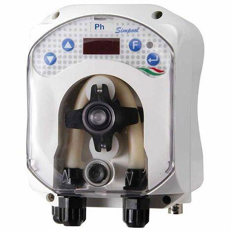Pompe doseuse pH AQUA SIMPOOL 1,4L/H