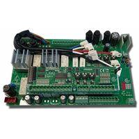 Schema Elettrico Zbx : Came zbx n scheda elettronica plus per motori scorrevoli bx ex