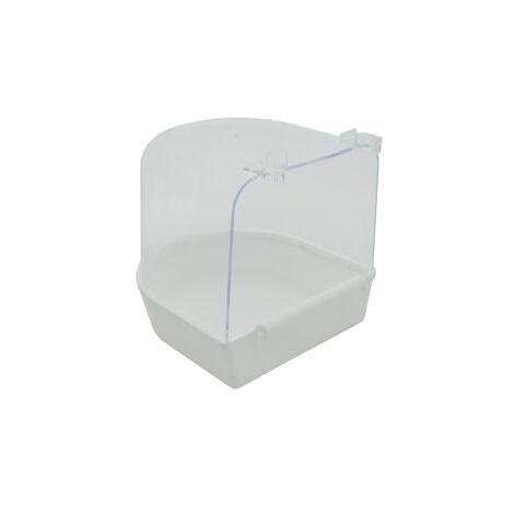 Baignoire Plastique Blanc, Bain