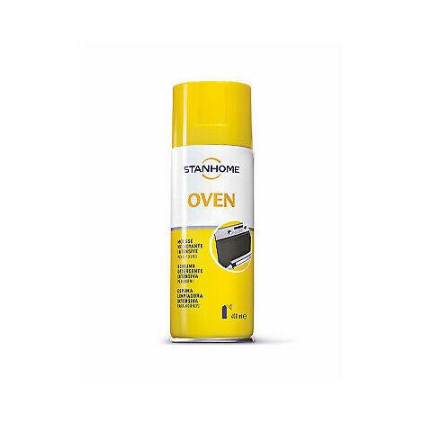 Stanhome OVEN Schiuma detergente intensiva per forni