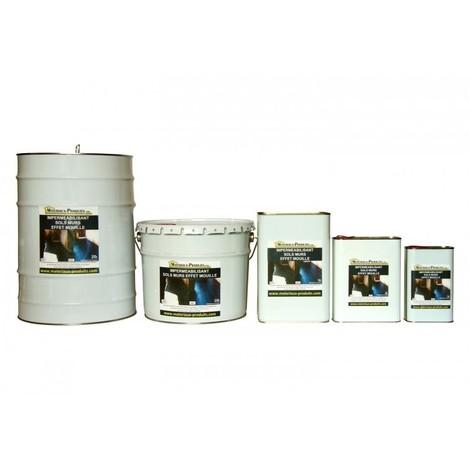 Imperméabilisant sols murs effet mouillé - 1 L Incolore