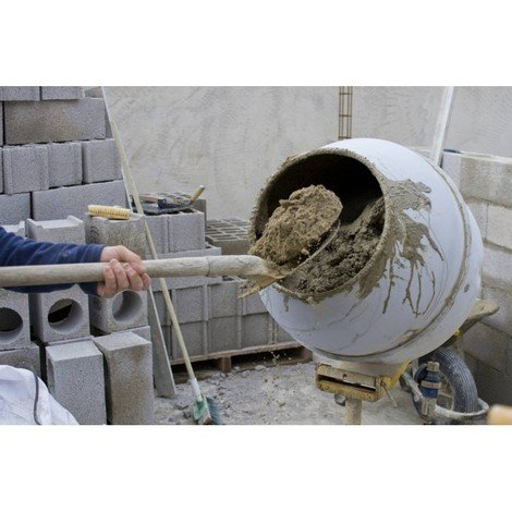 Expanseur hydrofuge pour mortiers - 10 Kg Blanc