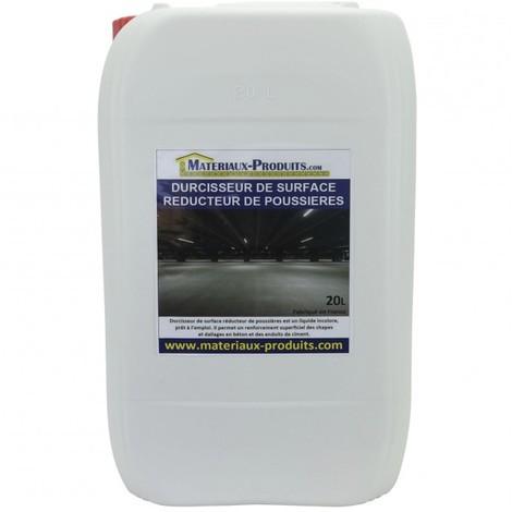 Durcisseur de surface réducteur de poussières - 2 L Incolore