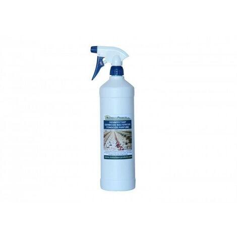 Désinfectant germicide bactéricide fongicide parfumé Lavande - 1 L Lavande