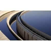 Etanchéité souple bassin réservoir - 7 Kg Gris