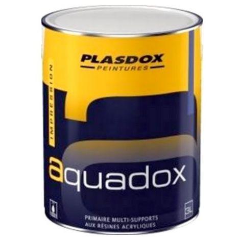 Impression Plasdox Aquadox multi-usages microporeux 3L   3 Litres