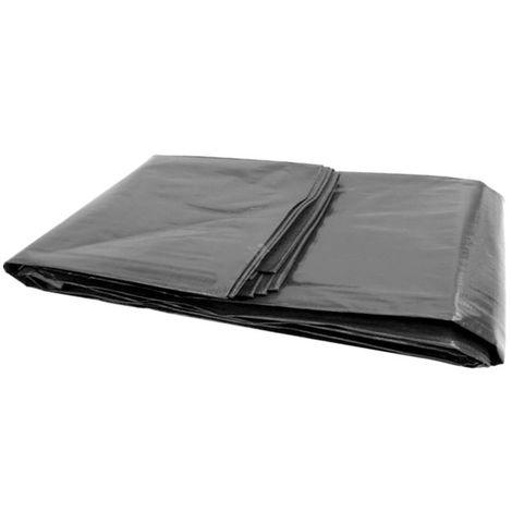 Bâche de protection 30 microns STANDARD PLUS 4x5m soit 20 m²