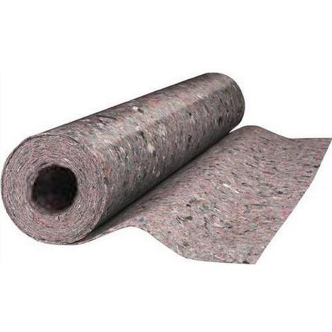 Bâche Feutre absorbante et protège 10 mètre carré