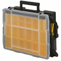 Boîte à compartiments Stanley 42x31,5x40 cm 2 niveaux STST1-75540