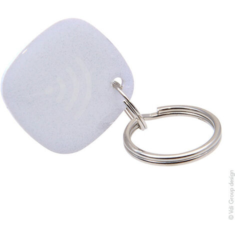 MB Security - Badge RFID pour clavier K-Pad MB Security