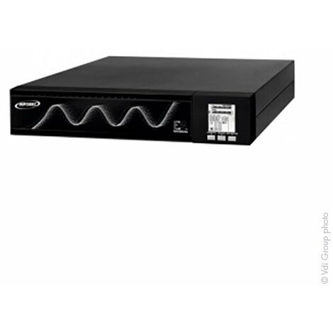 Infosec - Onduleur INFOSEC E3 Performance 800 RT (800 VA / 720 Watts)