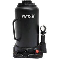 Stempelwagenheber mit Sicherheitsventil 32 T Hubstempel Hydraulisch Hydraulik