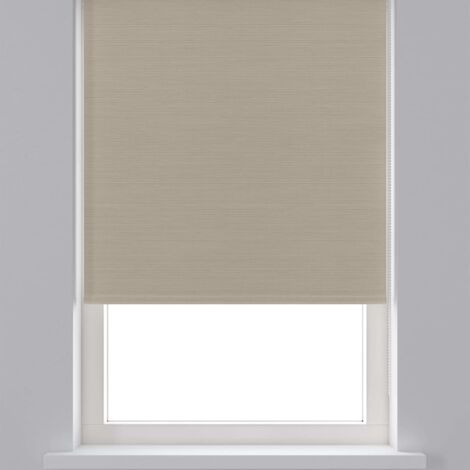 Decosol Roller Blind Blackout Cream 90x190 cm - Cream