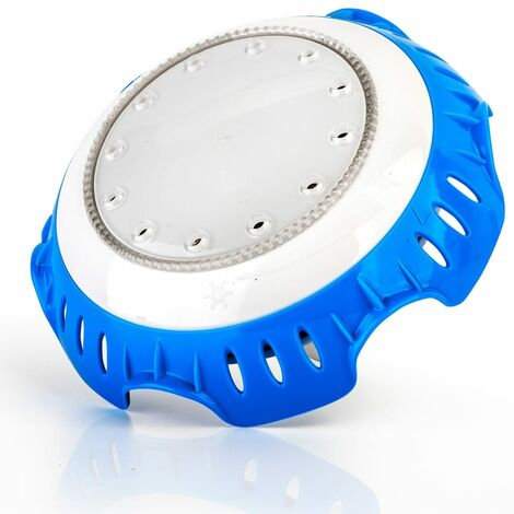 Gre LED Light for Above-ground Pool White and Blue - Multicolour