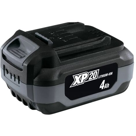 Draper Tools XP20 Lithium-Ion Battery 4Ah