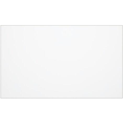 vidaXL Table Protector Transparent 160x90 cm 2 mm PVC - Transparent