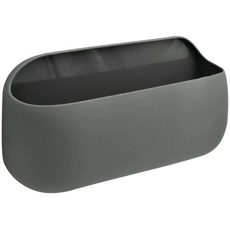 RIDDER Adhesive Storage Box Grey - Grey