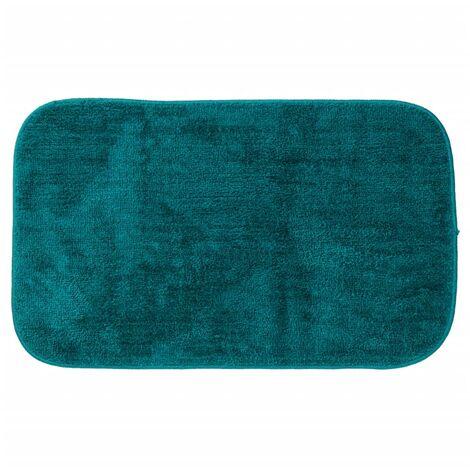 Sealskin Bath Mat Doux 50 x 80 cm Petrol 294425426 - Green
