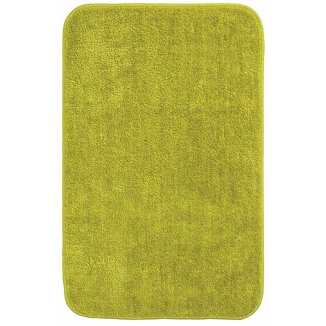 Sealskin Bath Mat Doux 50 x 80 cm Lime 294425437 - Green