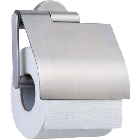 Tiger Toilet Roll Holder Boston Silver 309130946 - Silver