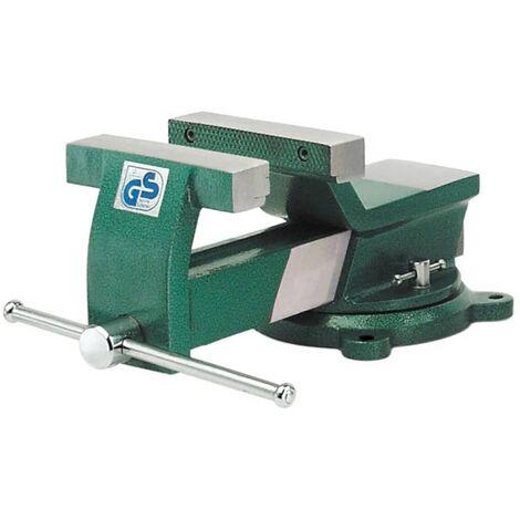 Brüder Mannesmann Machine Vice 150 mm Steel 73150