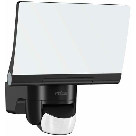 Steinel Outdoor Sensor Spotlight XLED HOME 2 Z-WAVE Black - Black