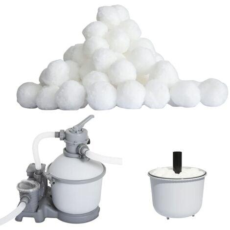 Bestway Flowclear Polysphere Filter Balls 500 g 58475 - White