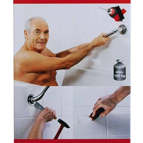 RIDDER Bathroom Accessory Glue Fix & Clean A2000000