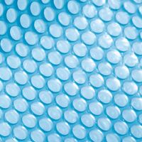 Intex Solar Pool Cover Round 305 cm 29021 - Blue