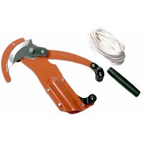 BAHCO Top Pruner with Double Bevelled Blade P34-37 - Orange