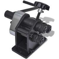 Manual Roll Bending Machine