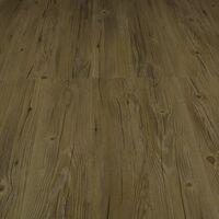 vidaXL Self-adhesive Flooring Planks 4.46 m² 3 mm PVC Brown - Brown