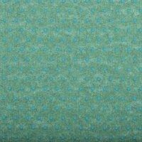 vidaXL Artificial Grass with Studs PP 5x1.33 m Green - Green