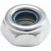KS Tools 146 Piece Self Locking Nuts Assortment M4-12