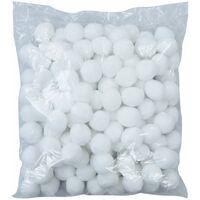 vidaXL Pool Filter Ball 700 g PE - White