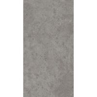 Grosfillex Wallcovering Tile Gx Wall+ 11pcs Concrete 30x60cm Grey - Grey