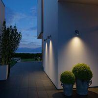 Steinel Outdoor Sensor Spotlight Spot ONE Sensor Black - Black