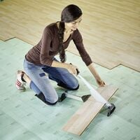 wolfcraft Lever Cutter for Laminate Flooring LC 100 6933000