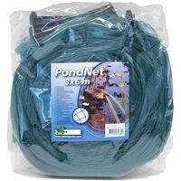 Ubbink Pond Cover Net PE 3x6 m 1064338