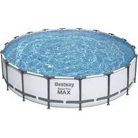 Bestway Steel Pro MAX Swimming Pool Set 549x122 cm