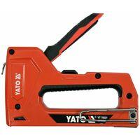 YATO Staple Gun 6-14mm