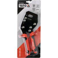YATO Stud Crimper 260mm