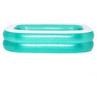 Bestway Swimming Pool Rectangular 201x150x51 cm Blue