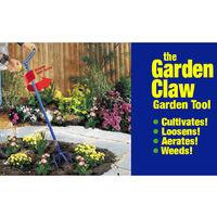 GardenClaw Gold Claw - Blue
