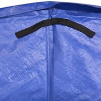Safety Pad for 13'/3.96 m Round Trampoline - Blue