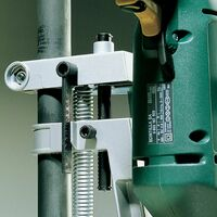 wolfcraft Drill Stand 23x16 cm 3406000