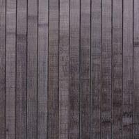 vidaXL Room Divider Bamboo Grey 250x165 cm - Grey