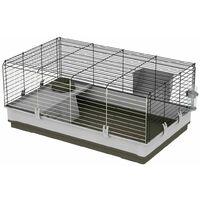 Ferplast Rabbit Cage Krolik 100 Large 100x60x50 cm Green